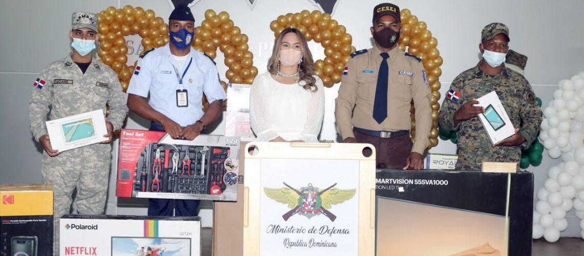 Asociación Dominicana 3