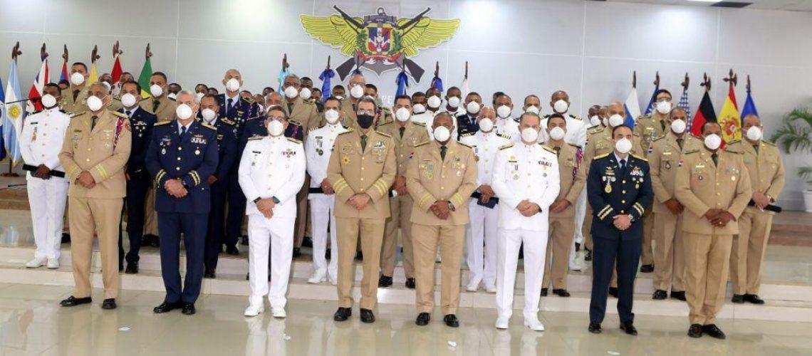 Conferencia Fuerzas Armadas 3