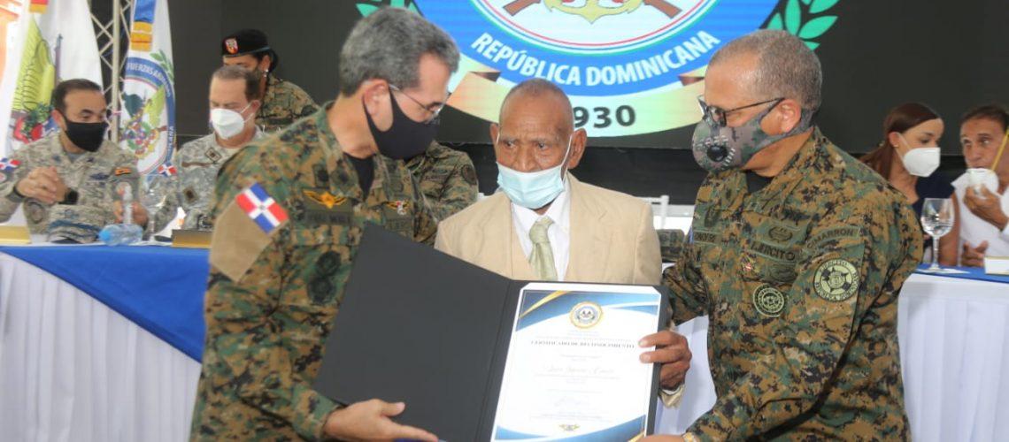 Inauguran Oficina de Junta Retiro 9
