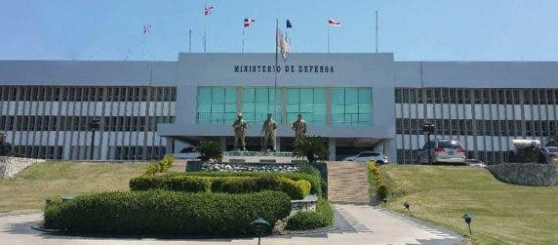 Ministerio de Defensa presenta en Boletín