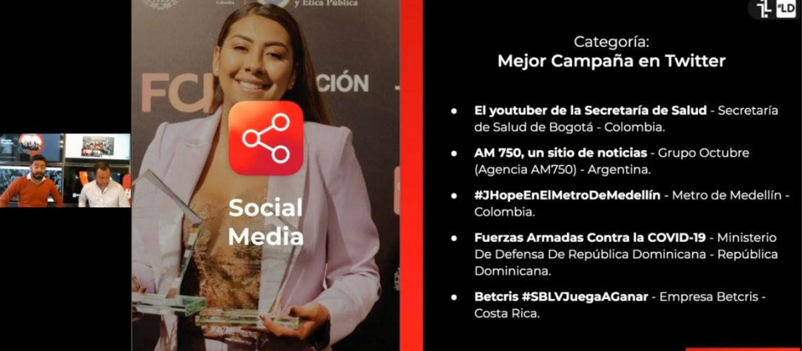 Premios LatamDigital 2